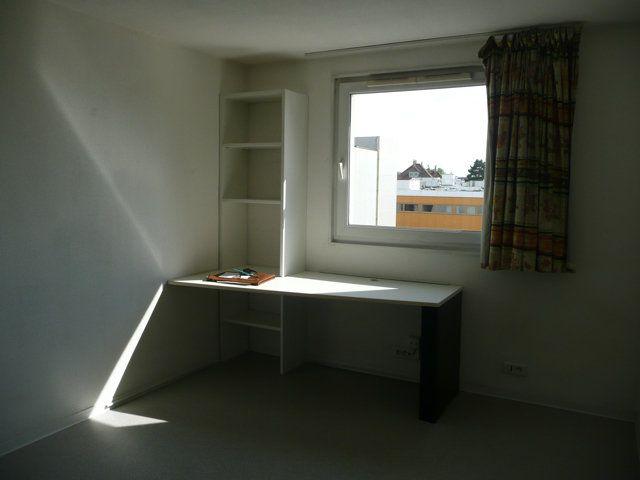 Appartement à louer 1 18m2 à Strasbourg vignette-3