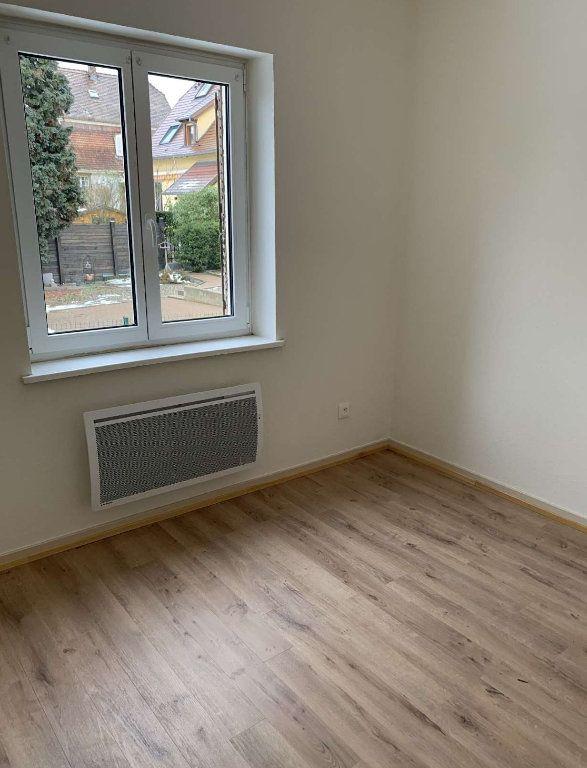 Appartement à louer 3 59m2 à Strasbourg vignette-4