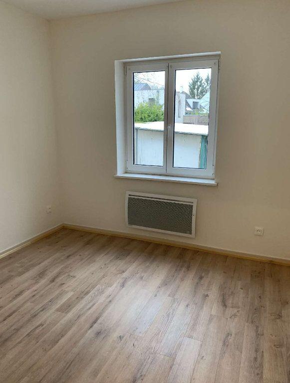 Appartement à louer 3 59m2 à Strasbourg vignette-5