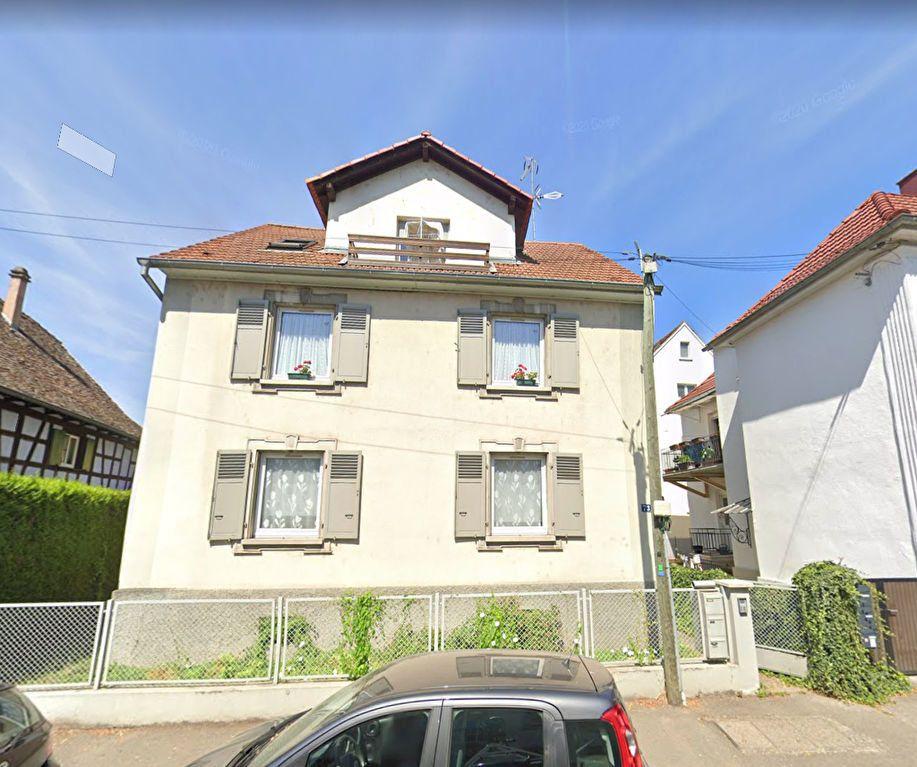 Appartement à louer 3 59m2 à Strasbourg vignette-6