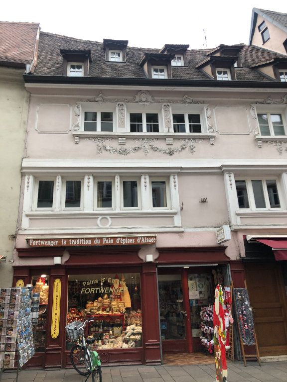 Appartement à louer 2 39.91m2 à Strasbourg vignette-11