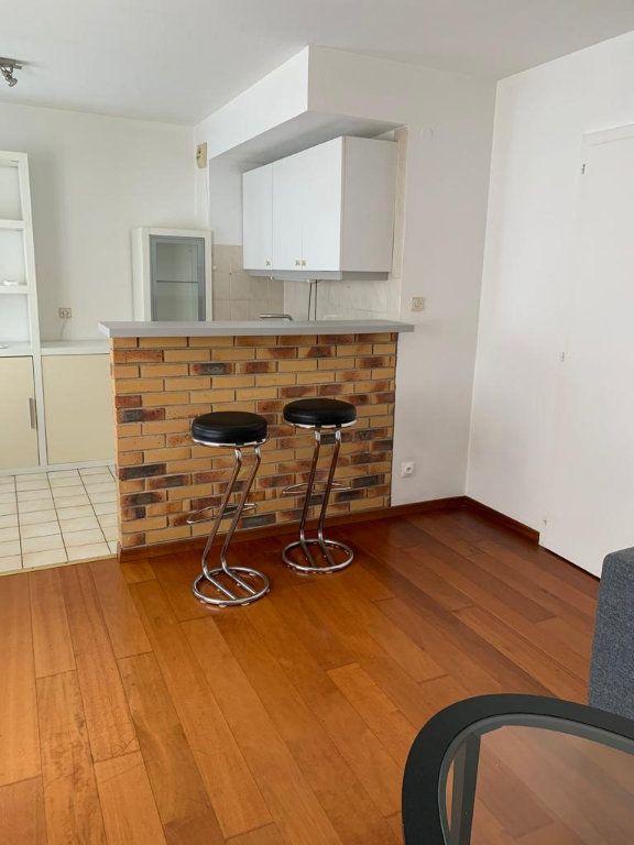 Appartement à louer 2 45m2 à Schiltigheim vignette-8