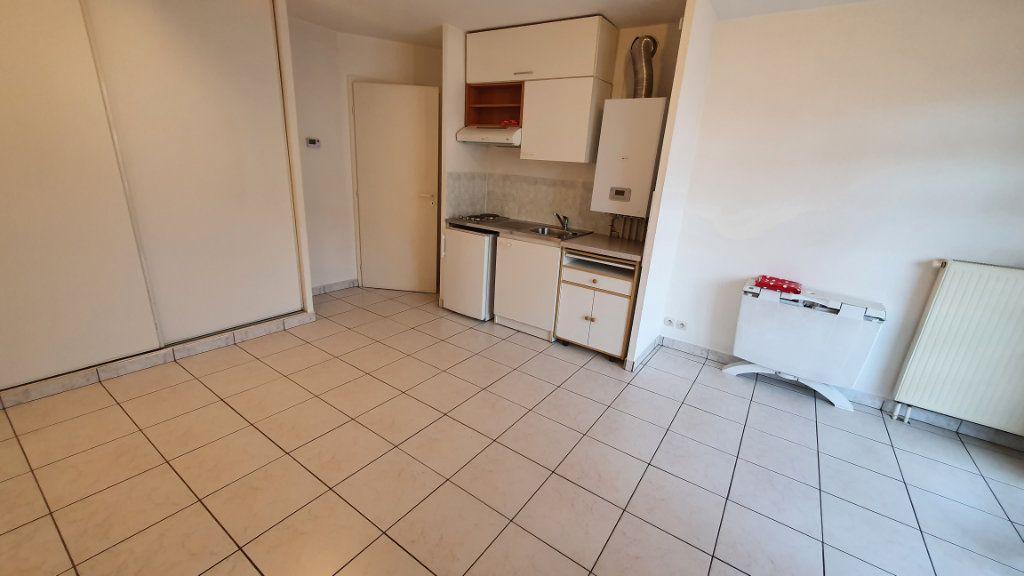 Appartement à louer 1 27m2 à Strasbourg vignette-4