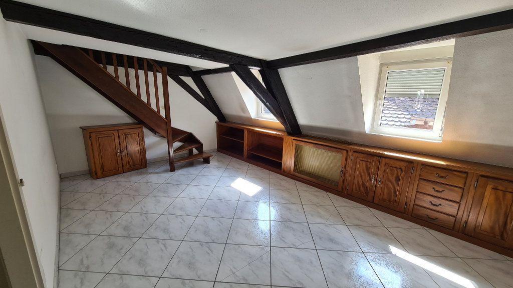 Appartement à louer 3 75m2 à Obernai vignette-1