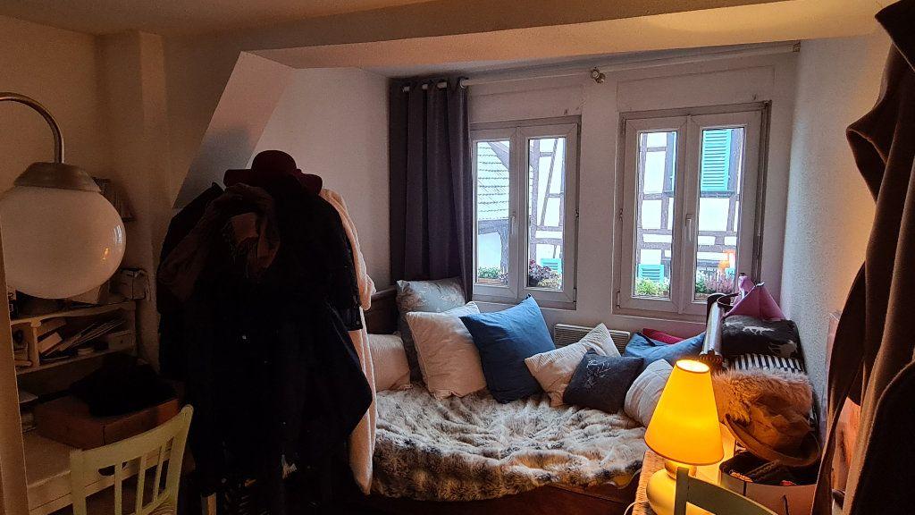 Appartement à louer 3 75m2 à Obernai vignette-2