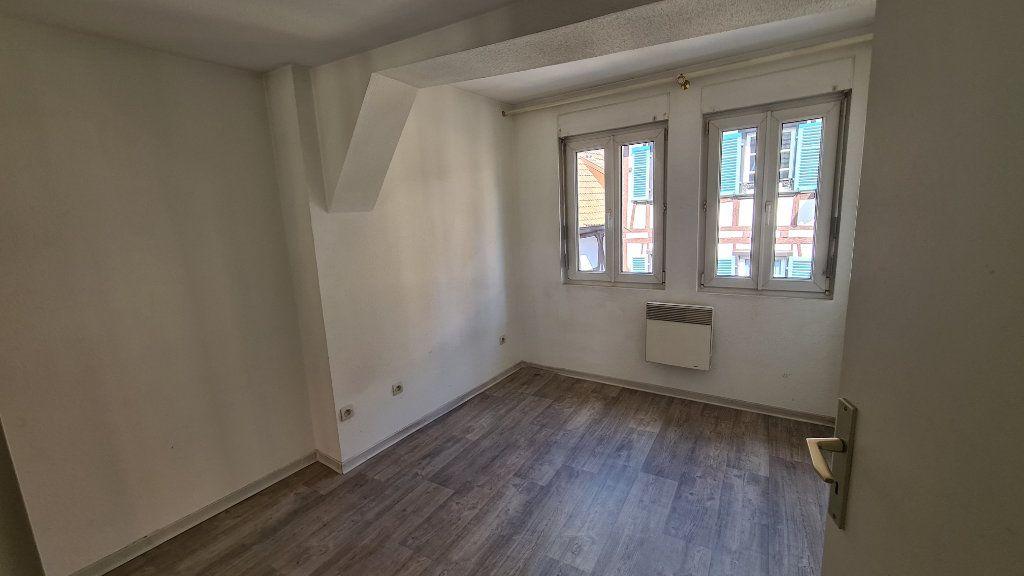 Appartement à louer 3 75m2 à Obernai vignette-5