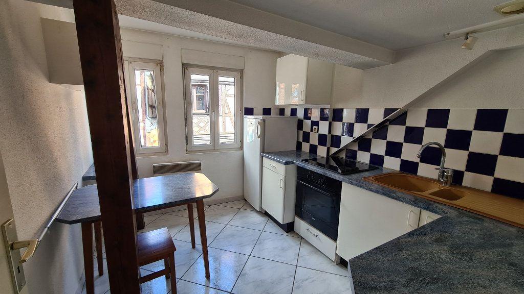 Appartement à louer 3 75m2 à Obernai vignette-7