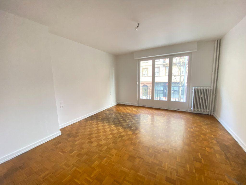 Appartement à vendre 5 137.88m2 à Strasbourg vignette-7