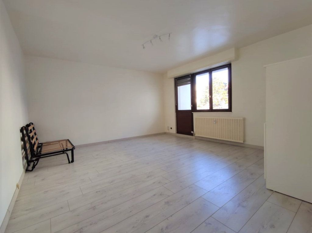 Appartement à louer 1 29.1m2 à Strasbourg vignette-2