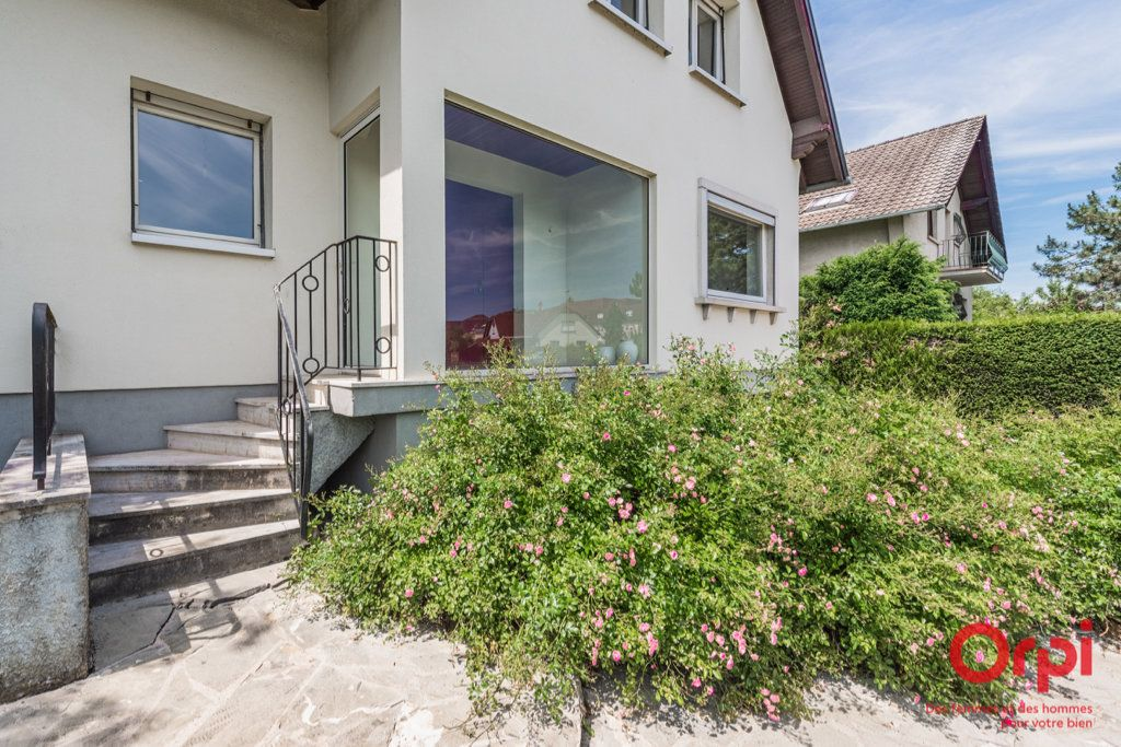 Maison à vendre 7 235m2 à Strasbourg vignette-2