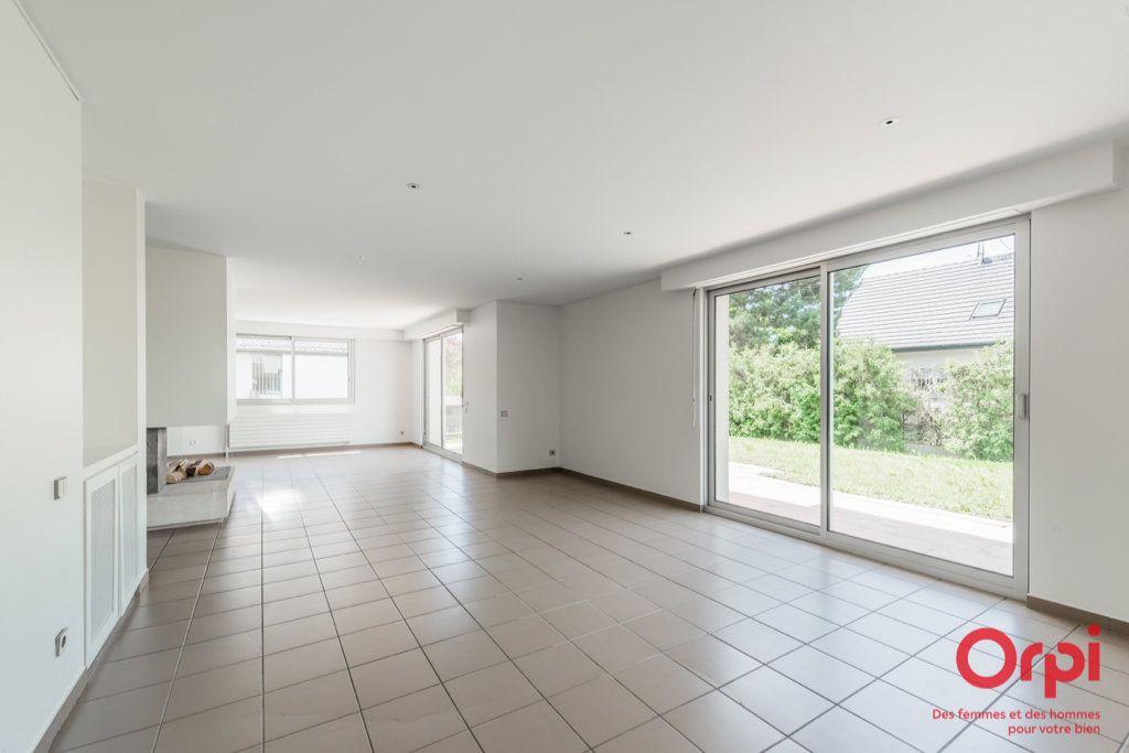 Maison à vendre 7 235m2 à Strasbourg vignette-4