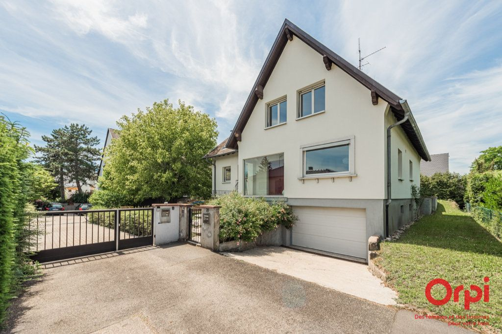 Maison à vendre 7 235m2 à Strasbourg vignette-10