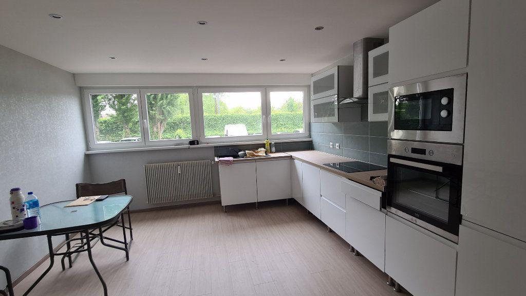 Appartement à louer 3 74.88m2 à Strasbourg vignette-1