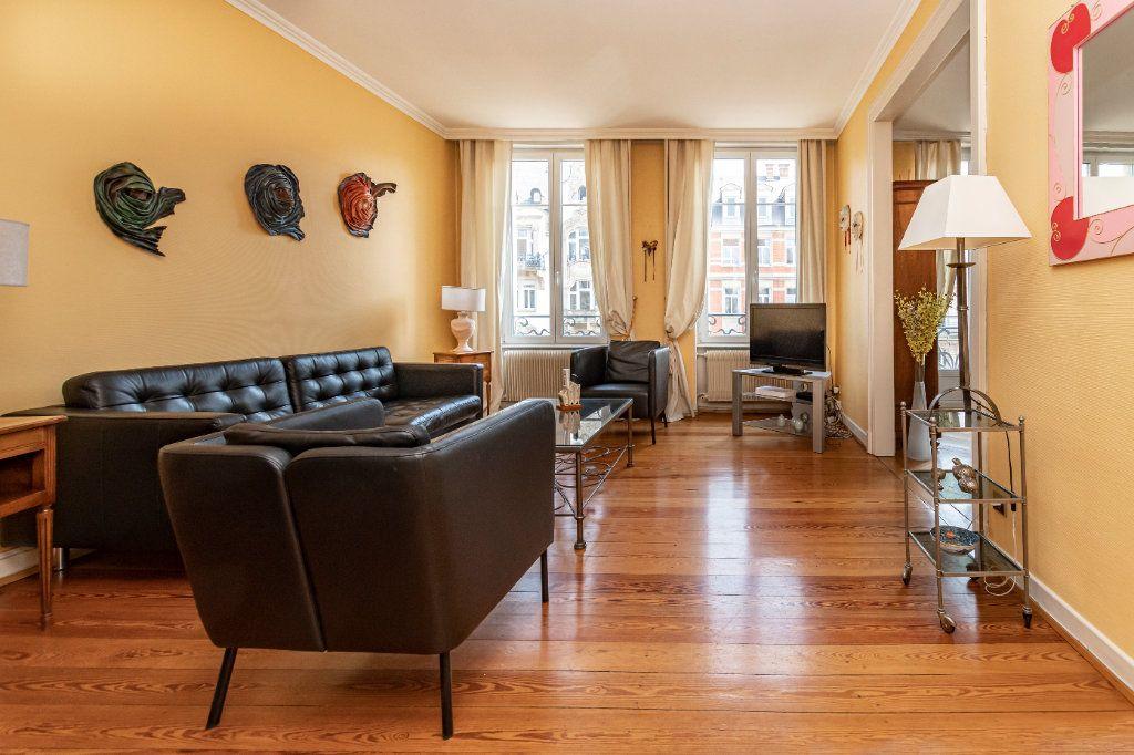 Appartement à louer 4 100m2 à Strasbourg vignette-1
