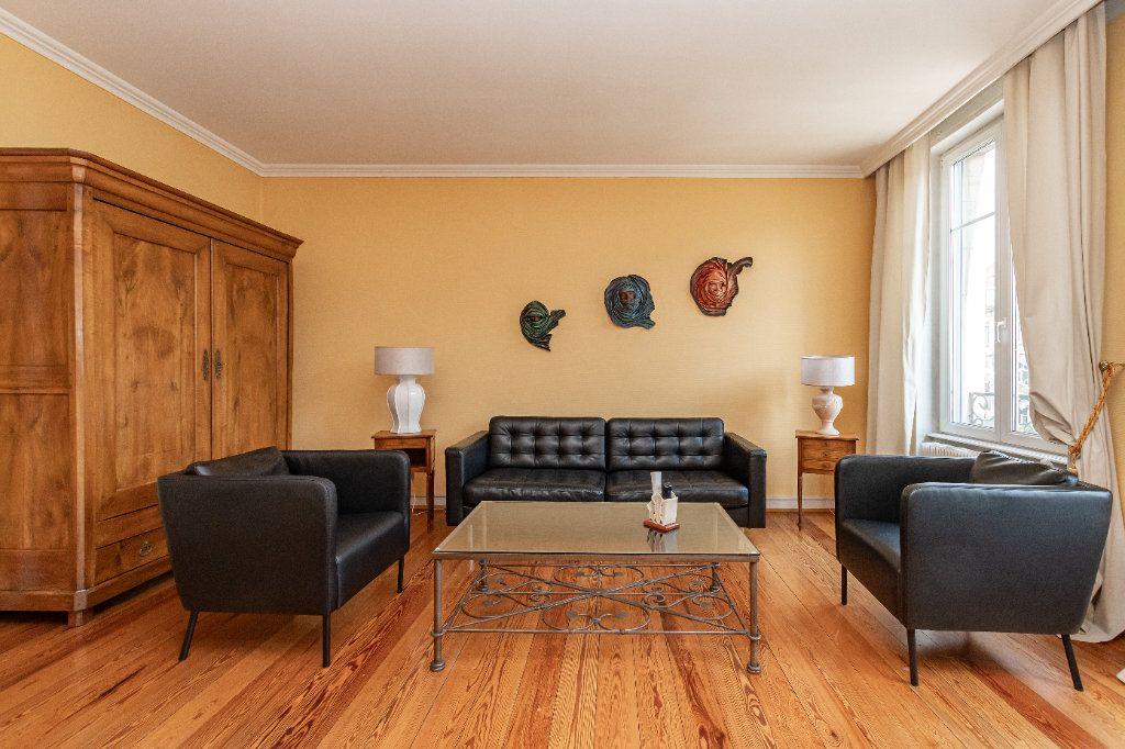 Appartement à louer 4 100m2 à Strasbourg vignette-2