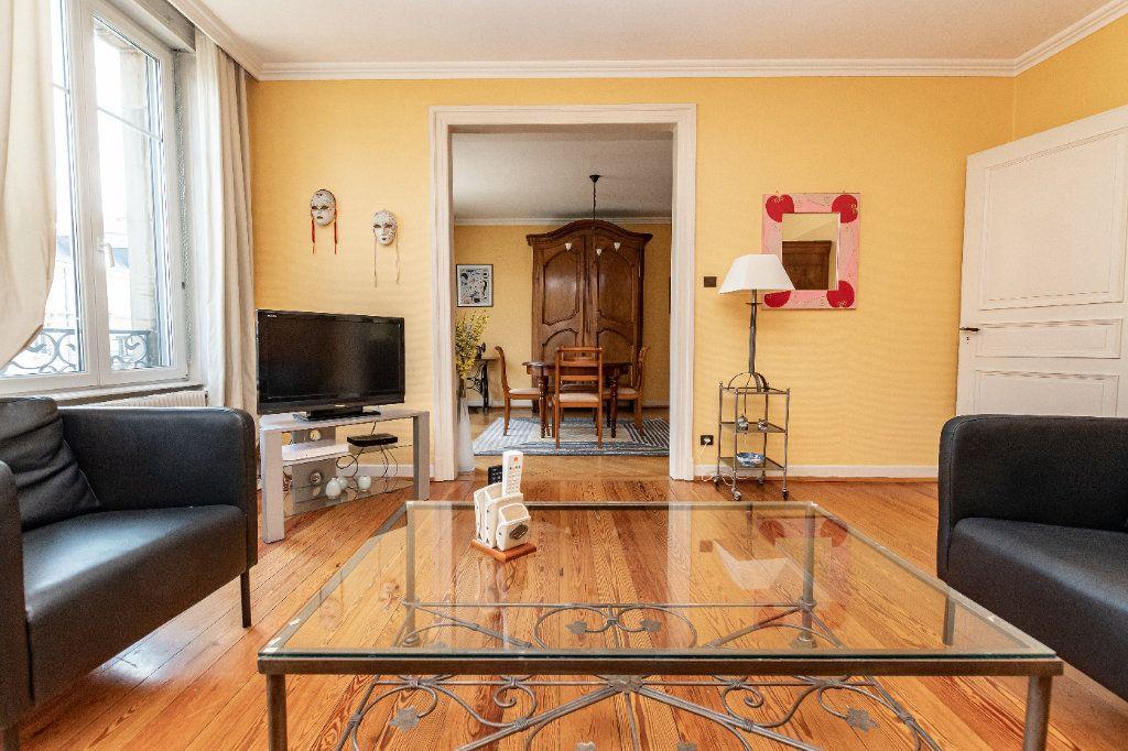 Appartement à louer 4 100m2 à Strasbourg vignette-3