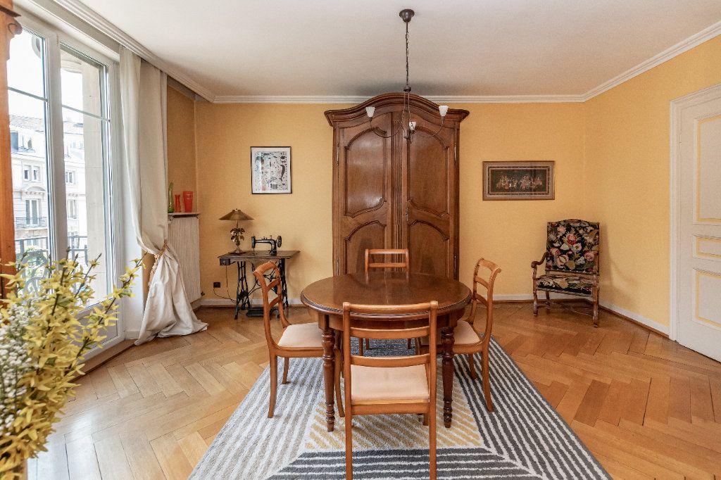 Appartement à louer 4 100m2 à Strasbourg vignette-4