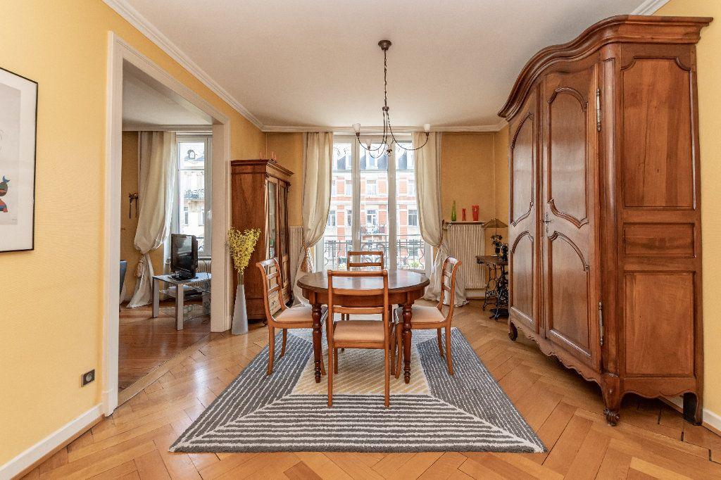 Appartement à louer 4 100m2 à Strasbourg vignette-5