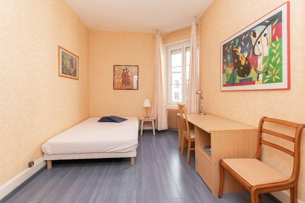 Appartement à louer 4 100m2 à Strasbourg vignette-6