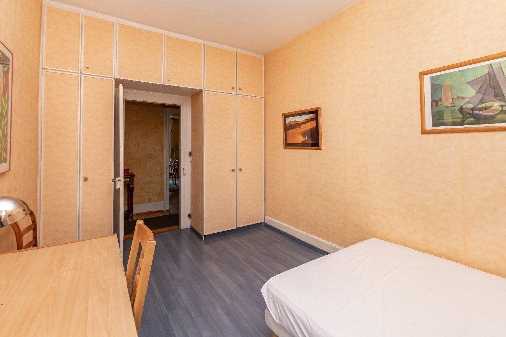 Appartement à louer 4 100m2 à Strasbourg vignette-7