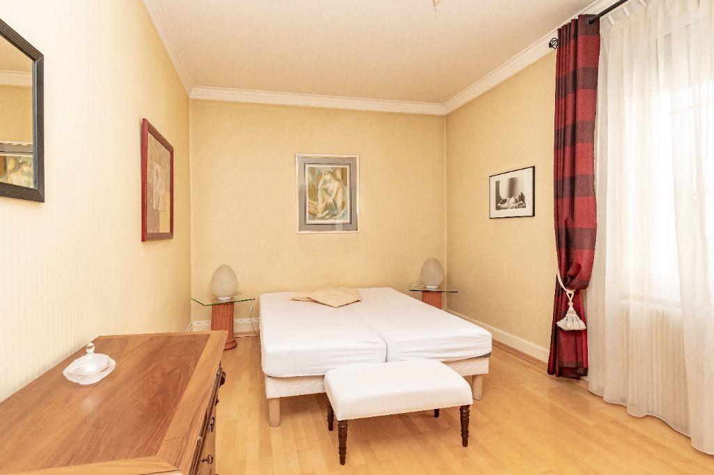 Appartement à louer 4 100m2 à Strasbourg vignette-8