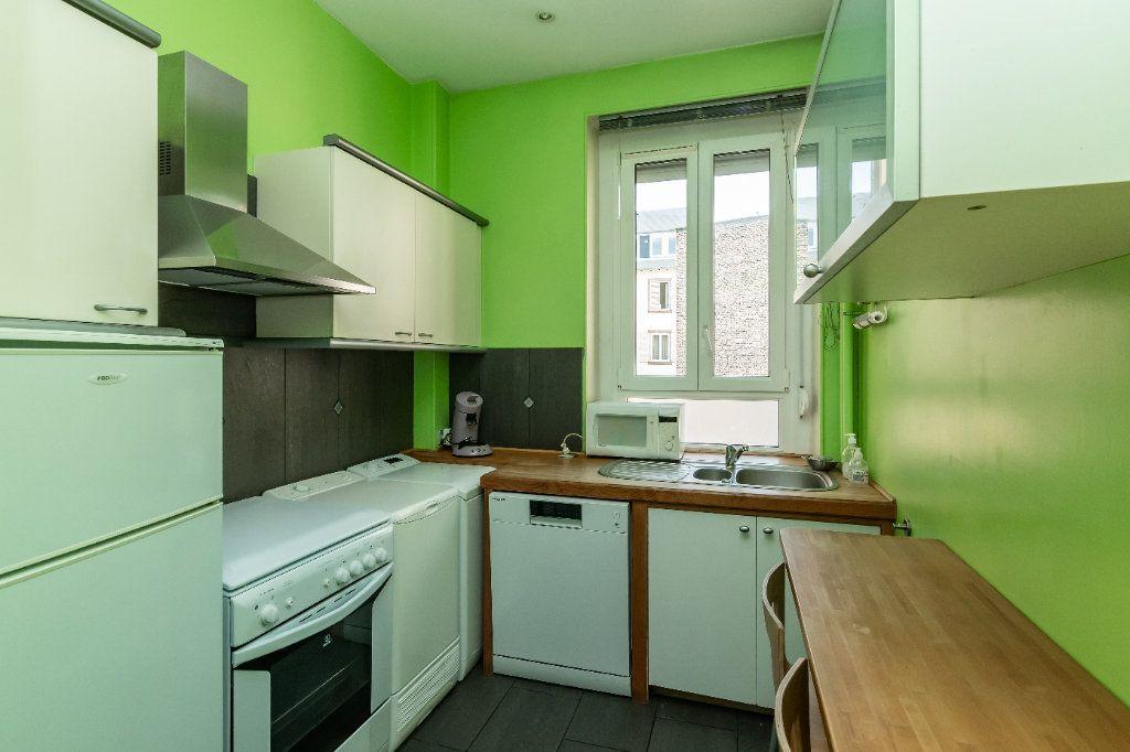 Appartement à louer 4 100m2 à Strasbourg vignette-10