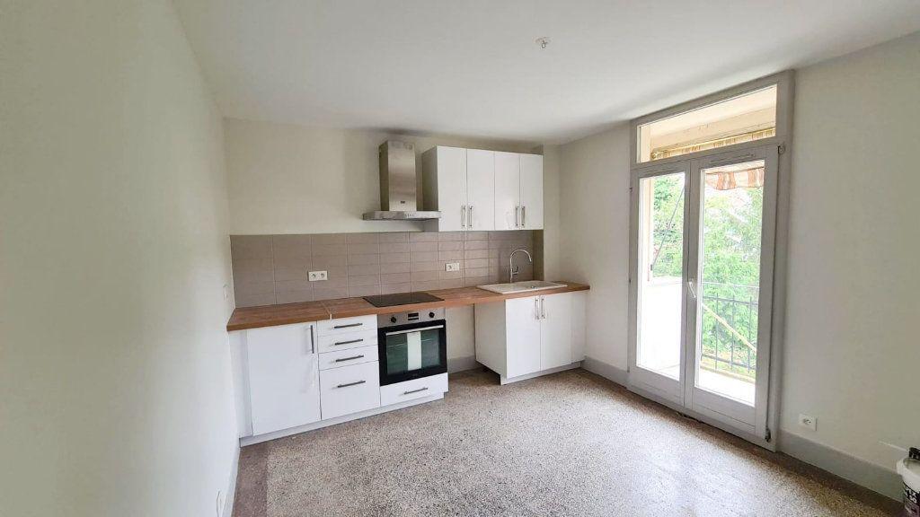 Appartement à louer 4 110m2 à Strasbourg vignette-8