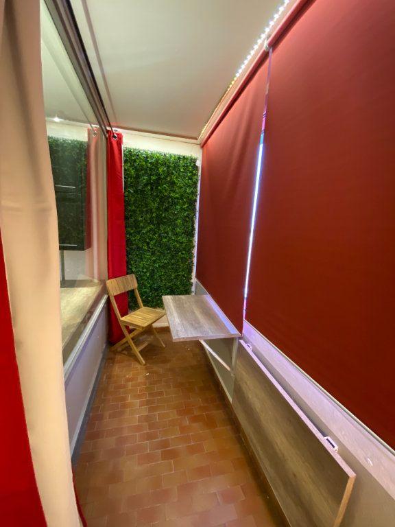 Appartement à louer 1 15m2 à Strasbourg vignette-5