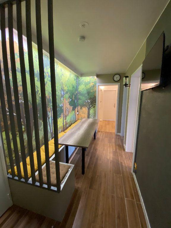 Appartement à louer 1 15m2 à Strasbourg vignette-7
