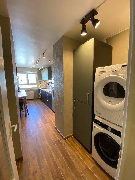 Appartement à louer 1 13m2 à Strasbourg vignette-5