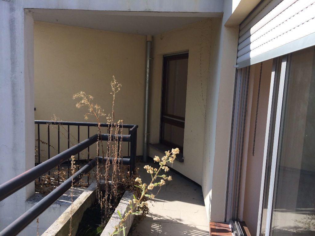 Appartement à louer 2 58.5m2 à Strasbourg vignette-3