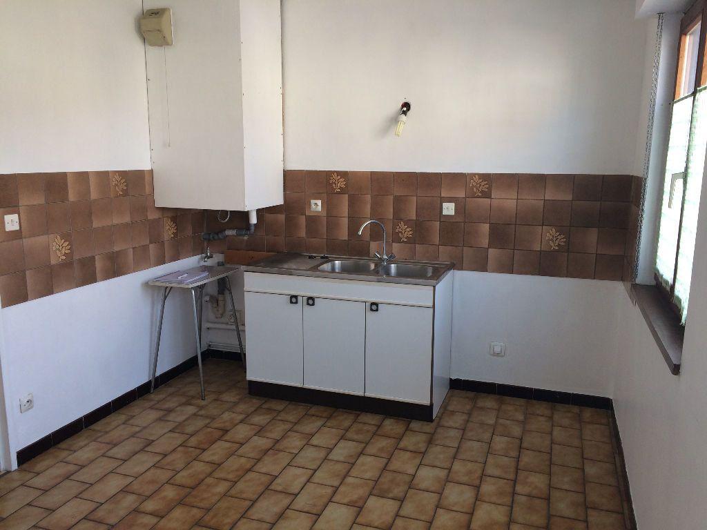 Appartement à louer 2 58.5m2 à Strasbourg vignette-4
