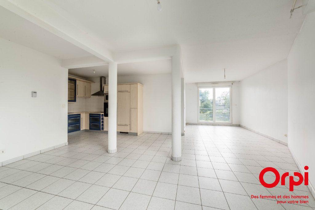 Appartement à vendre 2 60.13m2 à Strasbourg vignette-3