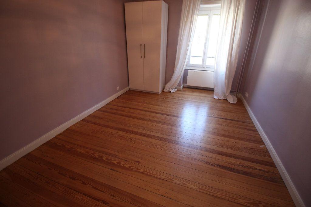 Appartement à louer 3 106m2 à Strasbourg vignette-6