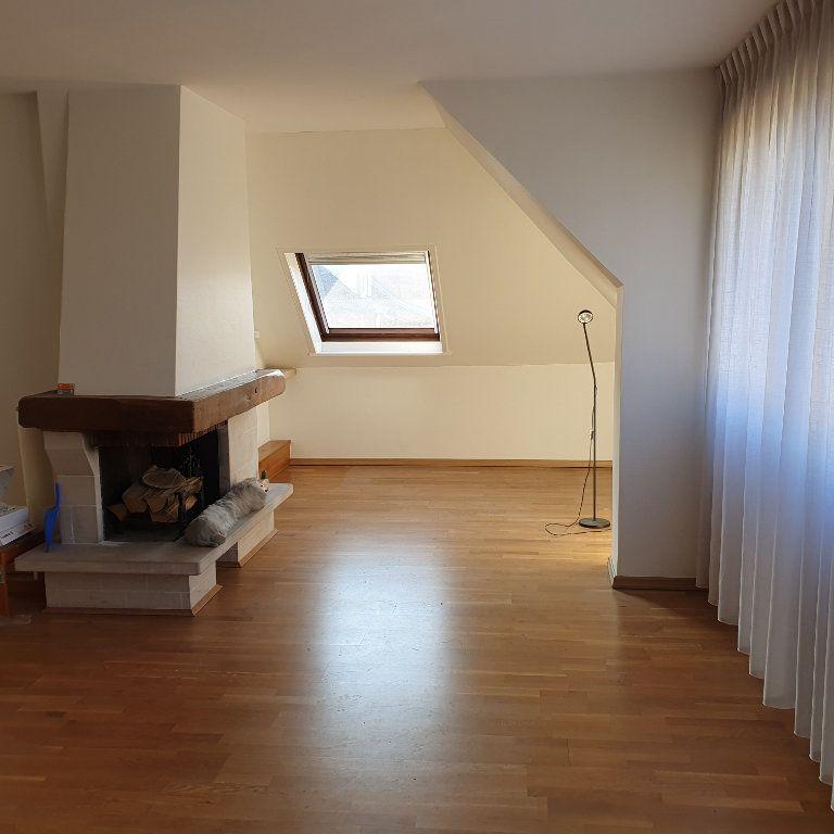 Appartement à louer 4 80.6m2 à Strasbourg vignette-2