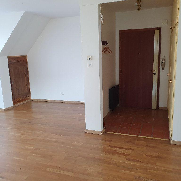 Appartement à louer 4 80.6m2 à Strasbourg vignette-10