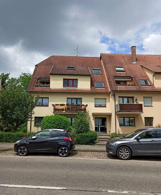 Appartement à louer 3 72m2 à Strasbourg vignette-1