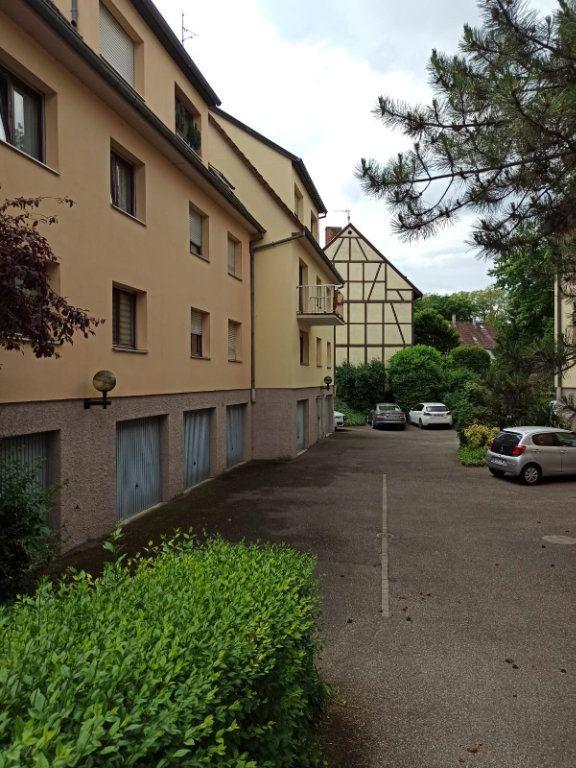 Appartement à louer 3 72m2 à Strasbourg vignette-7