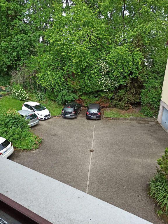 Appartement à louer 3 72m2 à Strasbourg vignette-8