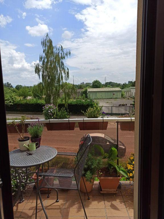 Appartement à louer 3 72m2 à Strasbourg vignette-11
