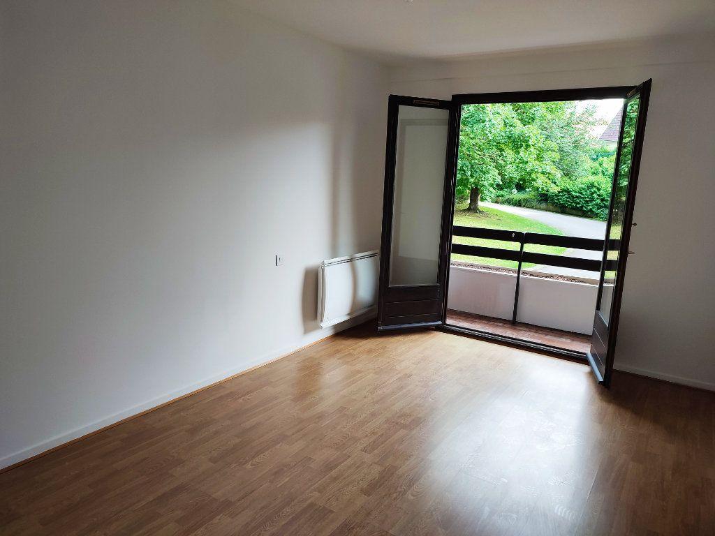 Appartement à louer 5 98.2m2 à Souffelweyersheim vignette-7