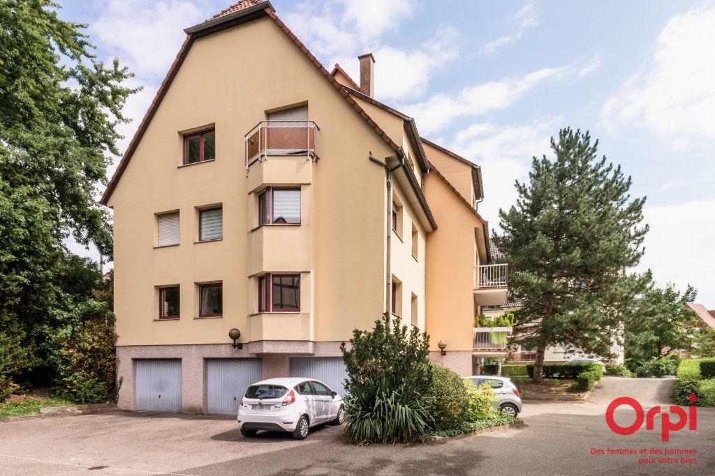Appartement à vendre 3 54m2 à Strasbourg vignette-1