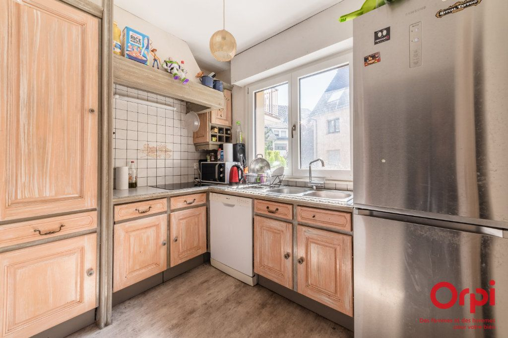 Appartement à vendre 3 54m2 à Strasbourg vignette-4