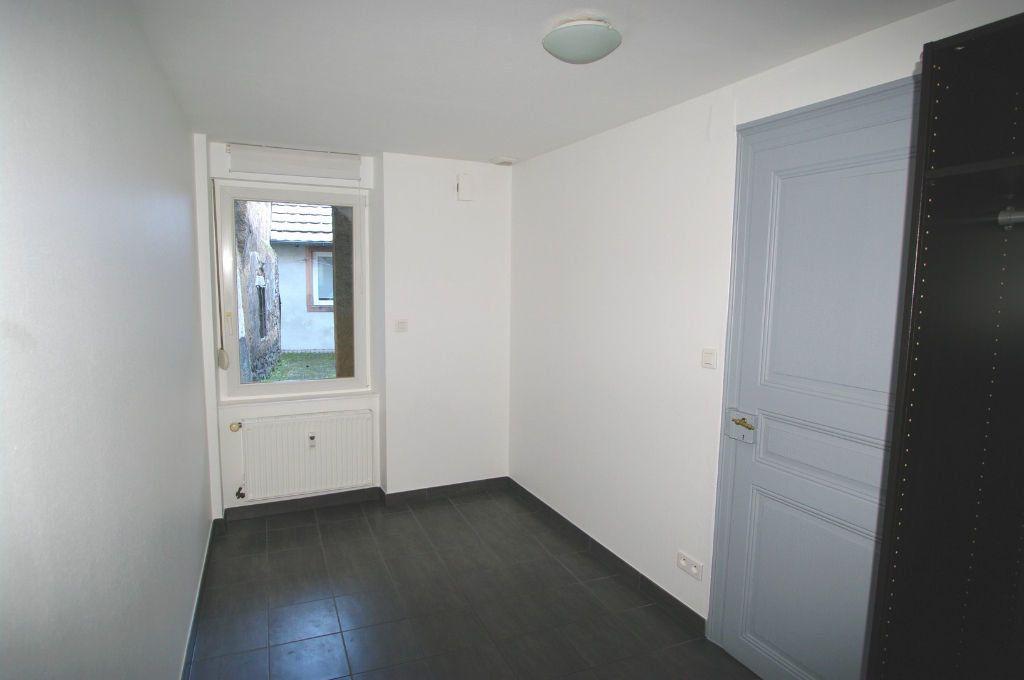 Appartement à louer 2 32m2 à La Broque vignette-4