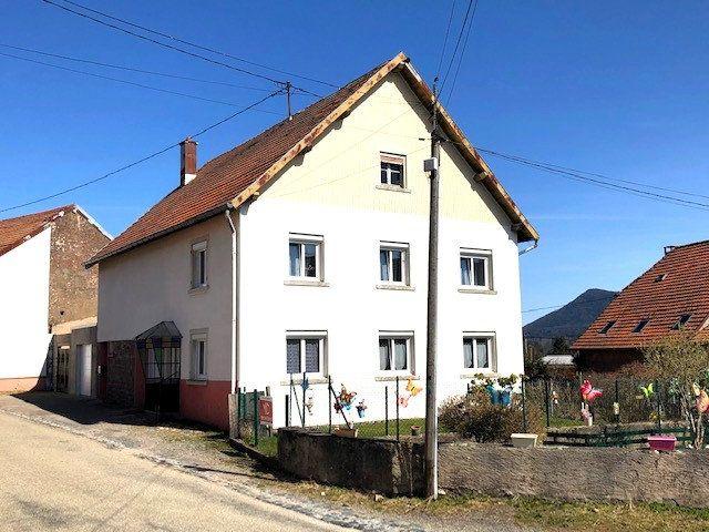 Maison à vendre 4 115m2 à Saales vignette-1