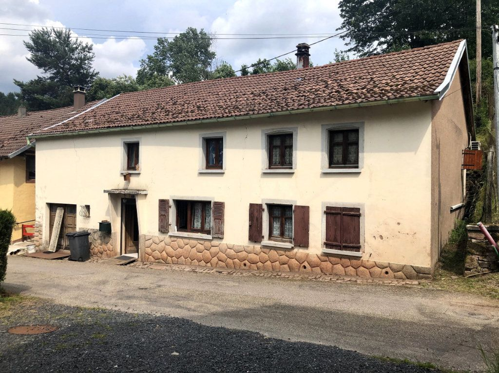 Maison à vendre 4 115m2 à Bourg-Bruche vignette-1