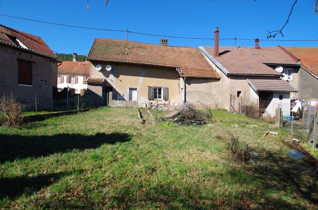 Maison à vendre 4 106m2 à Saales vignette-3