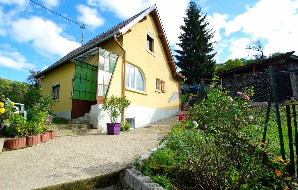 Maison à vendre 3 70m2 à Barembach vignette-3