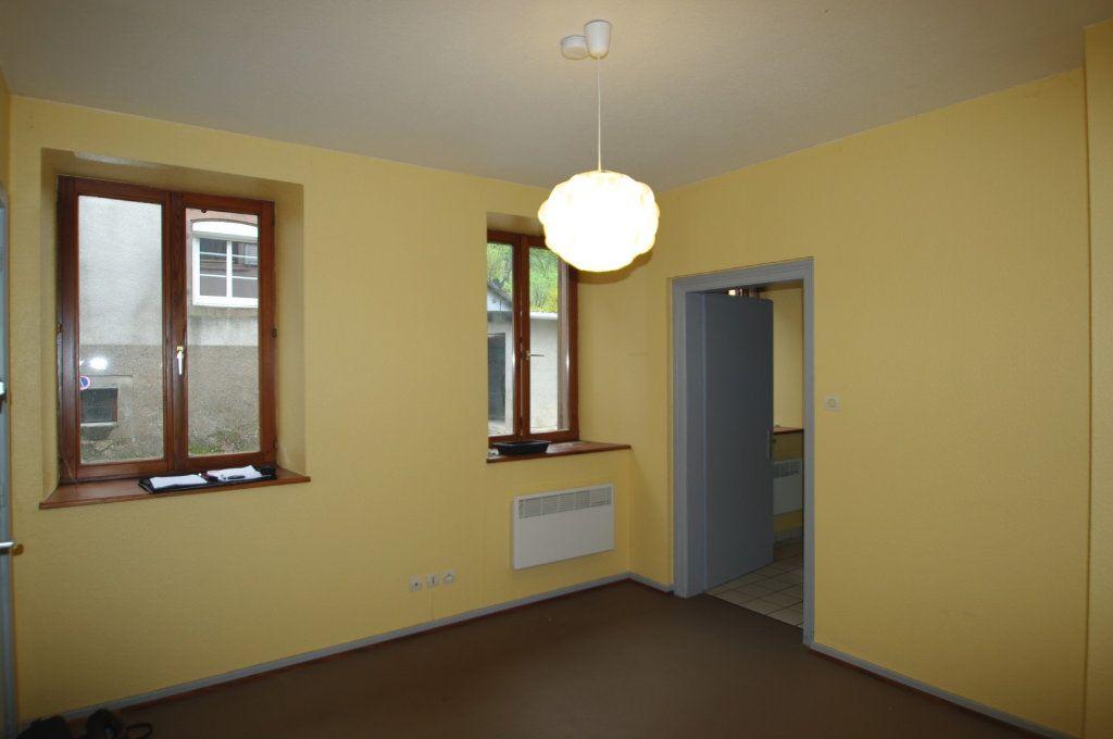 Appartement à louer 1 28.47m2 à Neuviller-la-Roche vignette-2