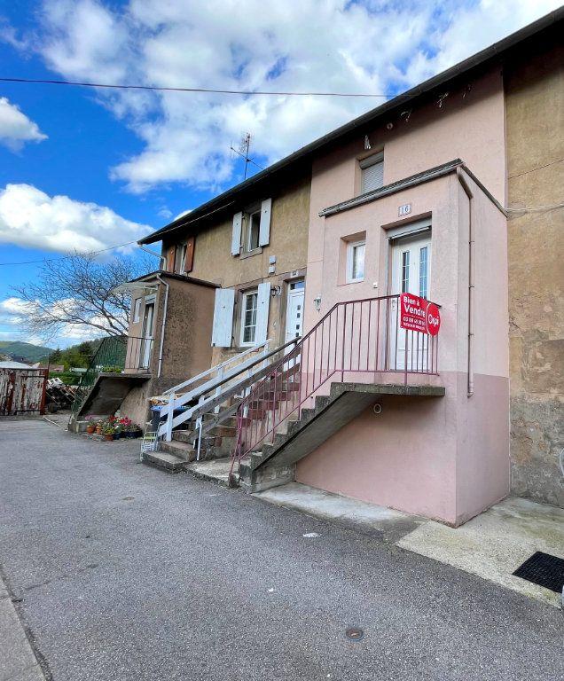 Maison à vendre 4 65m2 à La Broque vignette-3